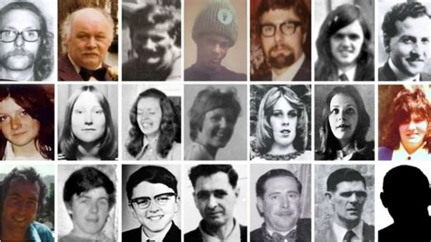 Public inquiry into Birmingham Pub Bombings which killed ...