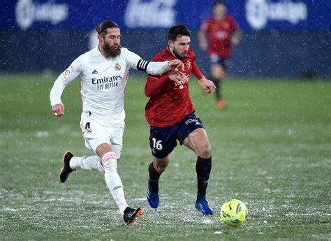 Real Madrid vs Athletic Club | Horario, cuándo juegan ...