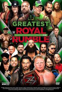 LIGHT DOWNLOADS: WWE Greatest Royal Rumble 2018 480p .mkv