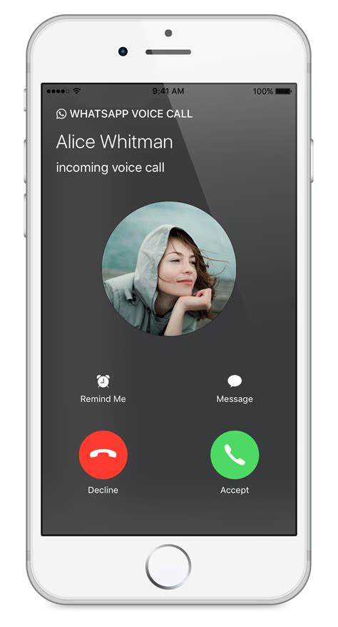 phone calls from whatsapp faq voice calls
