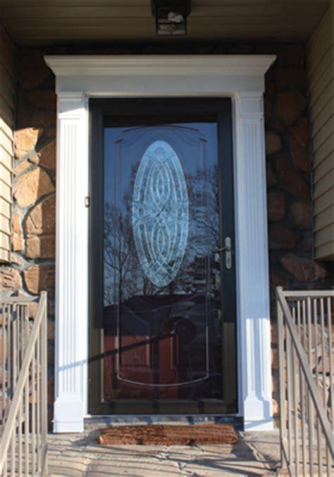 exterior door molding kit door replacement upgrade your front door how to