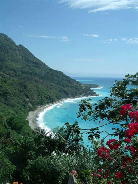 Barahona Dominican Republic Not All Those Who Wander
