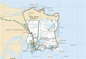 Lindisfarne (Holy Island) - Masarnen Ramblers