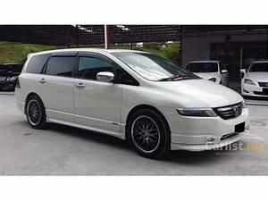 Absolut Automobiles : honda odyssey 2005 absolute 2 4 in selangor automatic mpv white for rm 49 800 3754512 ~ Gottalentnigeria.com Avis de Voitures
