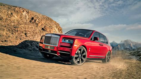 Rolls Royce Starting Price by The New Rolls Royce Cullinan Price Is A Staggering 325 000