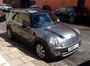 Mini Cooper Diesel : mini cooper clubman 1 6 diesel graphite limited edition july 2010 12m mot full service ~ Maxctalentgroup.com Avis de Voitures