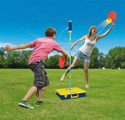 Swing Tennis by Swing Carnivals For At