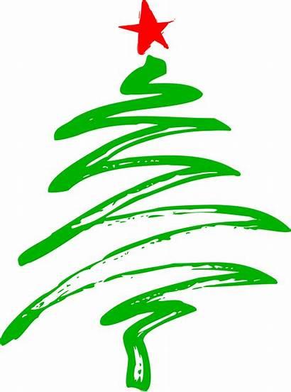 Natal Pohon Gambar Ornamen Tree Lonceng Animasi