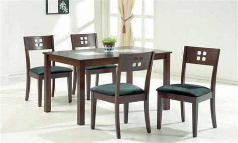dining room table sets hill creek black  pc rectangle