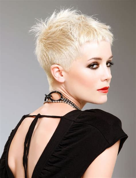 2018 very short pixie hairstyles haircuts inspiration