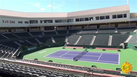 indian tennis garden indian tennis garden stadium 2 seating chart