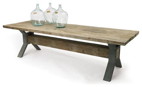 rustic outdoor dining table urban farmhouse table rustic dining tables