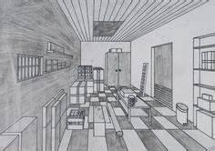Perspektive Zeichnen Raum : fluchtpunktperspektive mit einem punkt stra e zum horizont howto draw perspektive zeichnen ~ Orissabook.com Haus und Dekorationen