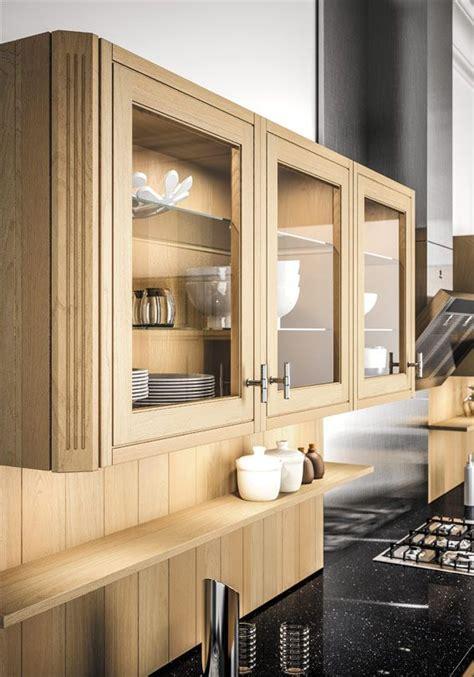 meuble cuisine haut porte vitree porte vitr 233 e sagne cuisines
