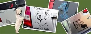 Fußmatten Auto Selbst Gestalten : hundeaufkleber schilder fu matten n pfe und mehr f r hundefreunde ~ Yasmunasinghe.com Haus und Dekorationen