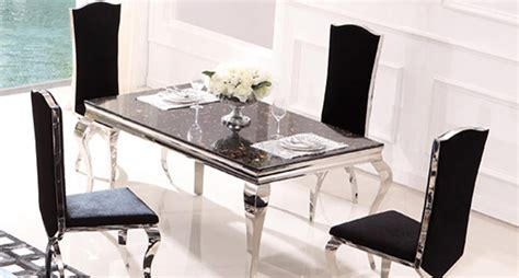 chaise de salle a manger conforama stunning table salle a manger marbre design contemporary