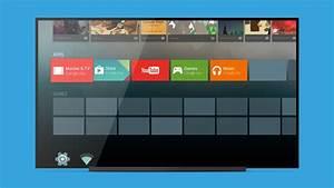 Android TV Launcher est là pour vous convaincre que Google ...