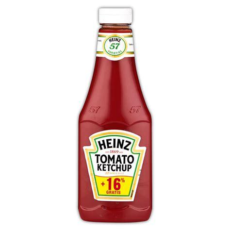Heinz Tomato Ketchup von Norma ansehen!