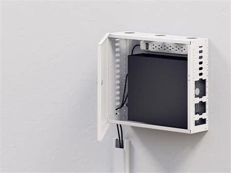 multi purpose wall mounted cpu enclosure cabinet afcindustriescom