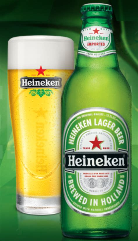 heineken light abv imported lagers