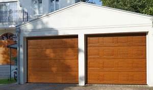 Garagentor Elektrisch Mit Einbau : garagentor mit elektrischem antrieb nabcd ~ Orissabook.com Haus und Dekorationen