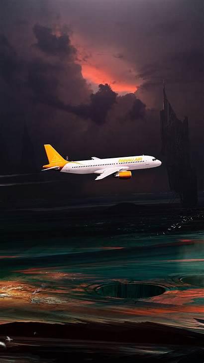 Airplane Phone Iphone Kuldar Leement Samsung Htc