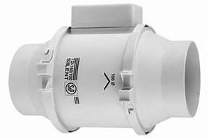Extracteur D Air Permanent : unelvent td160 100t extracteur d 39 air conduit 250810 td 160 ~ Dailycaller-alerts.com Idées de Décoration