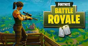 Fortnite Battle Royale Hits 2 Million Real Time In Game