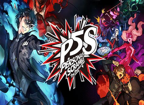 A summer season trip with shut pals takes a sudden flip as a distorted actuality emerges; Persona 5 Scramble: The Phantom Strikers ประกาศวันวาง ...
