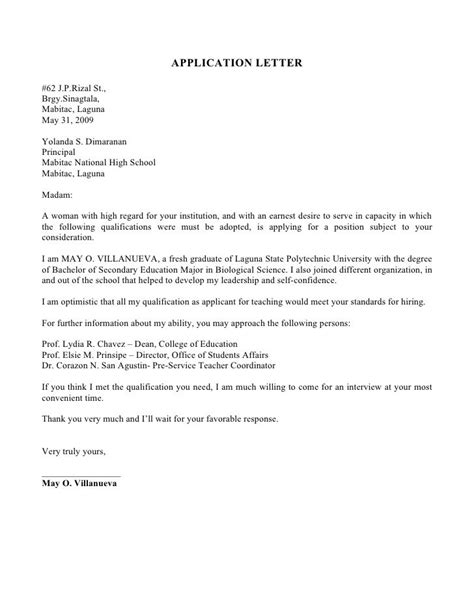 cover letter for computer science student - Google Search