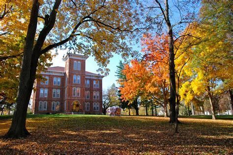 wilmington college omicron delta kappa