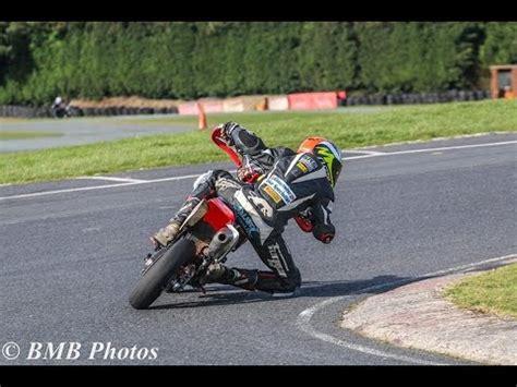 Bmb Rnd Glan Gors Honda Crf Open Pit Bike
