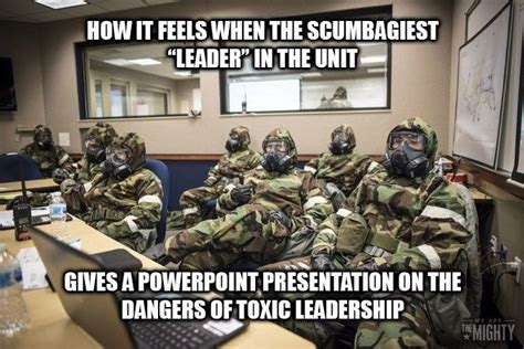 filled   survey  toxic leadership