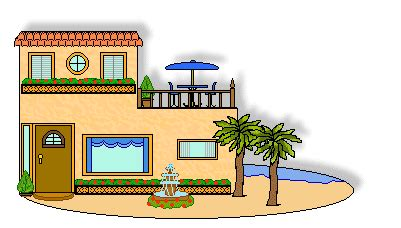 Clipart Picture Of A House Clipart Image #624