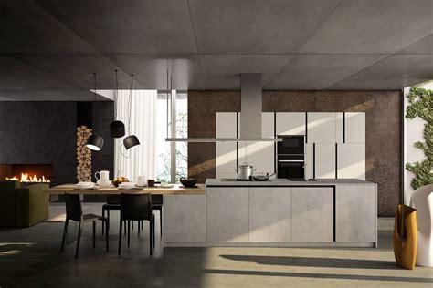 cucine soggiorno open space cucine open space moderne roma cucina soggiorno open