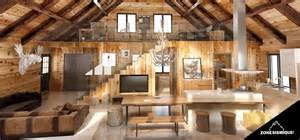 HD wallpapers deco interieur chalet bois iphonewalldesign7.ga