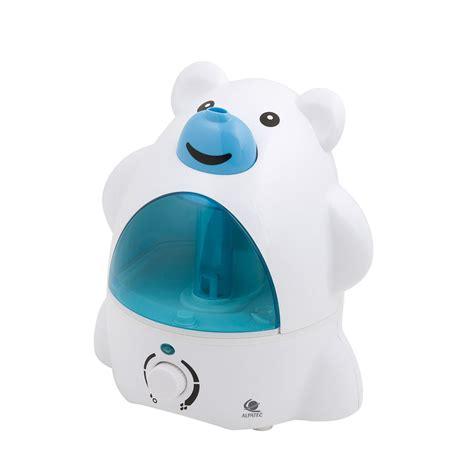 humidificateur chambre alpatec humidificateur d 39 air 21 w spécial chambre de bébé