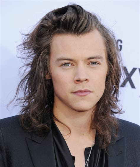 Images Of Harry Styles Harry Styles One Direction Singer Reveals His