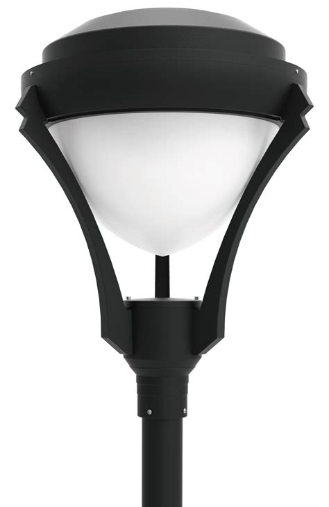 led pt 722 series led post top light fixtures outdoor