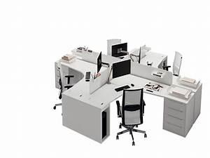 Bureaux Openspace I