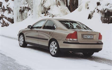 Oil Reset » Blog Archive » 2002 Volvo S60 Maintenance