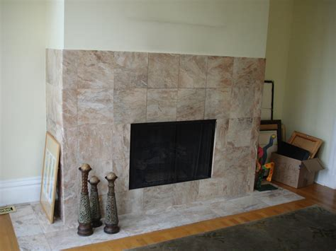 tile fireplace mantels before horrible 80 s tiled gas