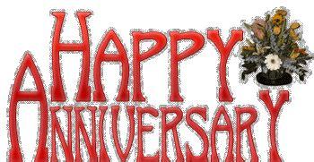 happy anniversary glitter graphics desicommentscom