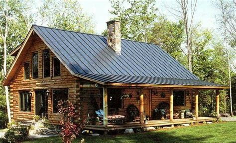 roof  metal roof stain color architektura domy projekty domow