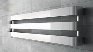 Seche Serviette Electrique Design : photo seche serviette electrique horizontal ~ Preciouscoupons.com Idées de Décoration