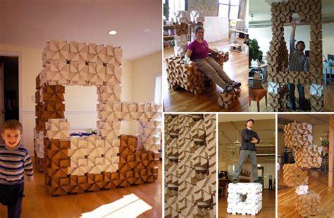 decorar en crisis reciclar carton ideas  decorar una