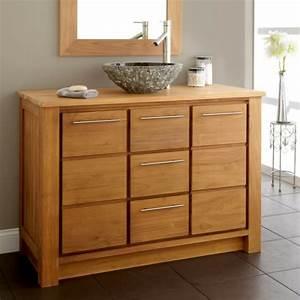 70 Einmalige Modelle Von Waschtisch Aus Holz
