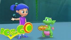 Bo on the GO! - Bo and the Teeny-Tiny - YouTube