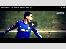 Hazard Chelsea 2013 Image collections Wallpaper And Free