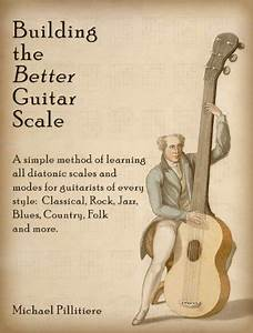 All Scales In All Positions For Guitar A Pocket Reference